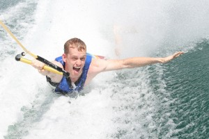 Water Sports, Accident Insurance